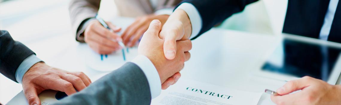 заключение сделки с бухгалтером