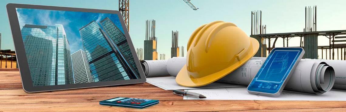 строительная сфера