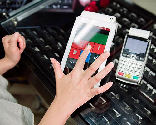 электронная касса в банке