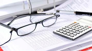вычисление забалансовых счетов