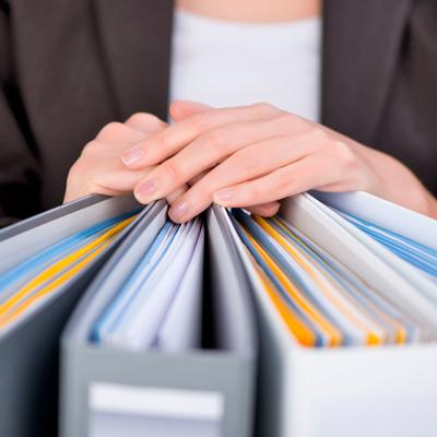 документация главного бухгалтера